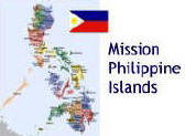 Mission Philippine Islands