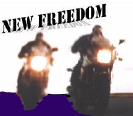 New Freedom -- A Motion Picture by Scherf Films