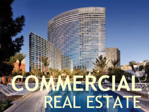 Commercial Real Estate - Las Vegas